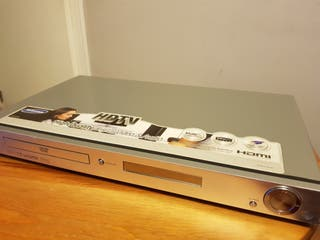 SAMSUNG Reproductor DVD