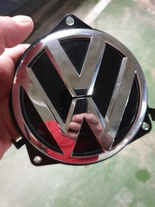 Maneta Portón VW Golf T-Roc T-Cross Passat