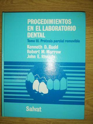 libros prótesis Salvat