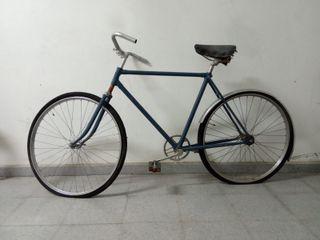 Bicicleta ciclos Saeta Eibar