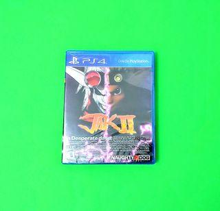Jak 2 PRECINTADO / PS4