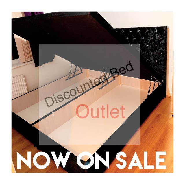 Ottoman divan beds made to order and delivered