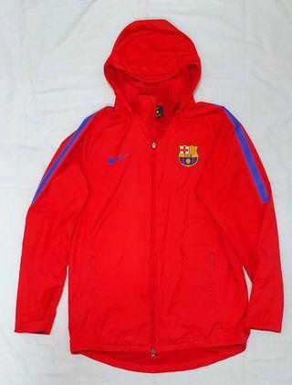 Cortavientos FC Barcelona