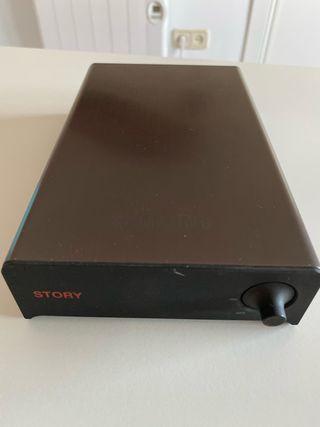Disco Duro de 1,5 TB Externo Portátil SAMSUNG