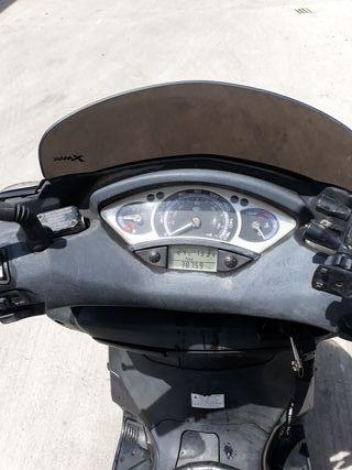 vendo moto 125 cc