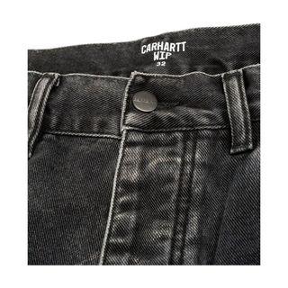 Texas Pant Carhartt Black 32-32