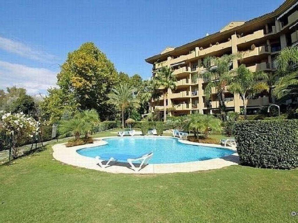 Apartamento en alquiler en San Pedro de Alcántara pueblo en Marbella (San Pedro Alcántara, Málaga)