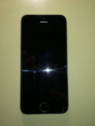 iPhone 5s sin placa base