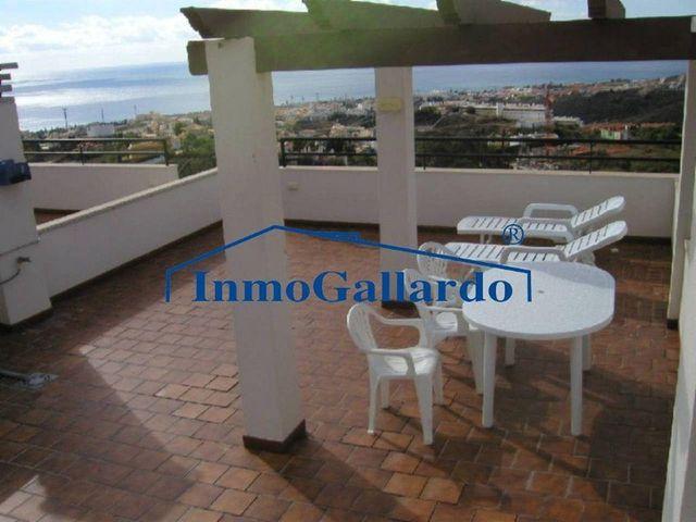 Ático en venta en Añoreta Golf - Paraíso del Sol en Rincón de la Victoria (Benagalbón, Málaga)