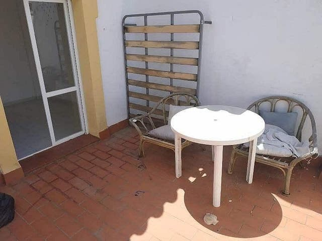 Chalet en alquiler en El Tomillar en Vélez-Málaga (Torre del Mar, Málaga)