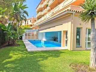 Apartamento en venta en Cabo Pino - Reserva de Marbella en Marbella