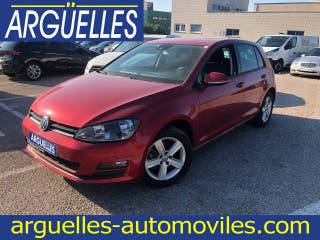 Volkswagen Golf Advance 1.6 TDI 115cv