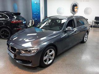 BMW Serie 3 320d Touring 135kW (184CV)