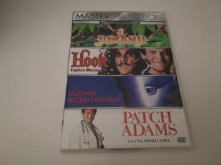 Pack Robin Williams - DVD