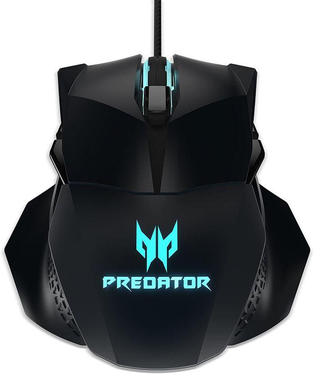 Acer Predator Cestus 500 - Ratón de Gaming