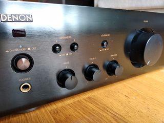 Integrated Amplifier DENON PMA-500AE
