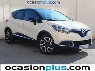 Renault Captur Zen dCi 66 kW (90 CV) EDC