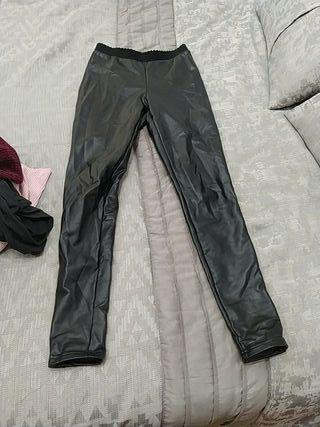 Pantalón polopiel