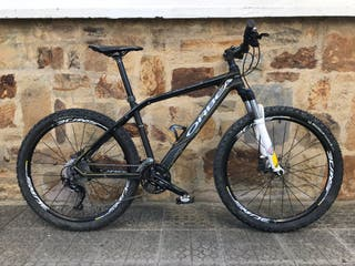 Bici MTB ORBEA ALMA