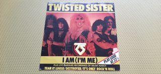Vinilo de Twisted Sister