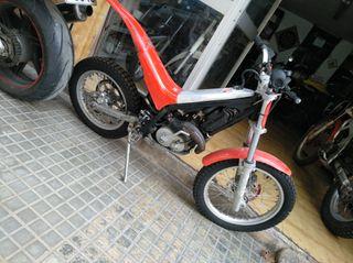 gas gas boy 50cc