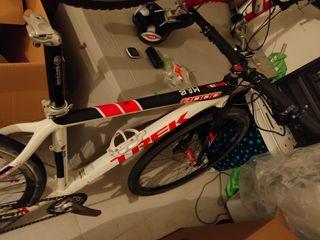 Bicicleta Trek 8000 Gravel Todo XT