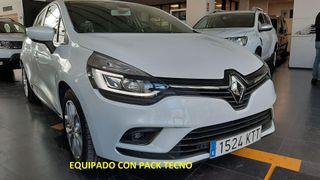 Renault Clio Zen TCe 66kW (90CV) -18