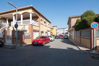 Casa en venta en Zona de San Cayetano en Churriana de la Vega