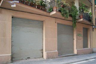 Local comercial en alquiler en Centre en Rubí