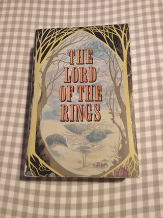 The Lord of the Rings Trilogy 1968 edition