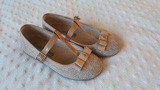 Zapatos niña verano- Pack 8 pares
