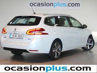Peugeot 308 SW 1.2 PureTech SANDS Allure 96 kW (130 CV)