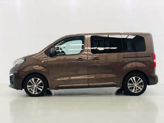 Peugeot Traveller Active BlueHDi 110KW (150CV) Compact