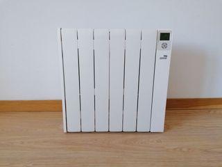 Radiador eléctrico / Emisor térmico 750 - 1000 W
