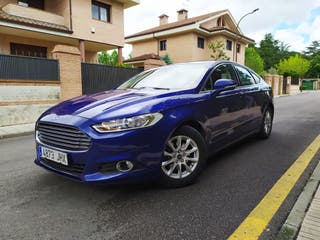 Ford Mondeo 2015 PRECIO NEGOCIABLE
