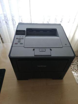 Impresora Brother Wifi