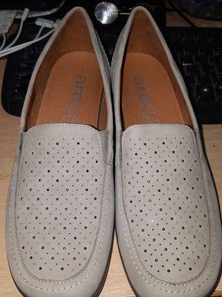 Zapatos ARA talla 38