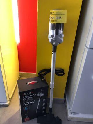 Aspirador vertical 6m cable NUEVA
