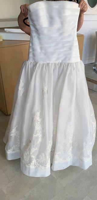 500 trajes de novia por 1.200€
