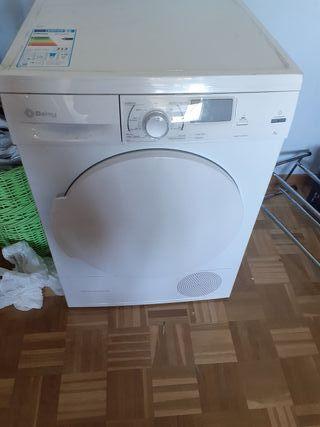 secadora ropa Balay A++