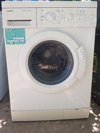 lavadoras Siemens