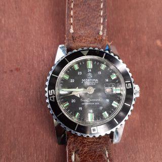 Reloj Mortima.