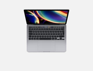 "MacBook Pro 13"" 2019 - 16 GB RAM - i7 con TouchBar"