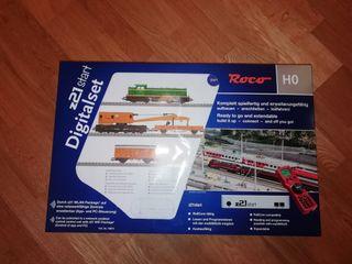 Set Iniciación Ferroviaria