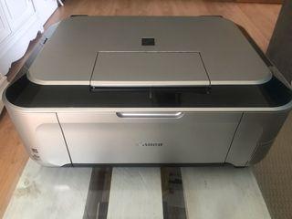 Impresora multifuncional Canon Pixma mp980