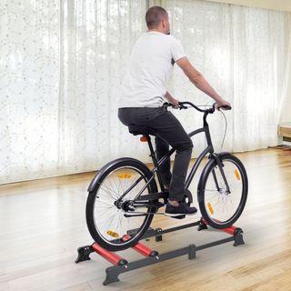 Rodillo de Ciclismo Ajustable Rodillo de Entrenami