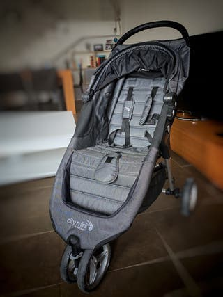 Carrito Baby Jogger City Mini 3