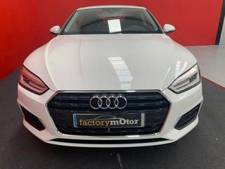 Audi A5 2017 COUPE STRONIC