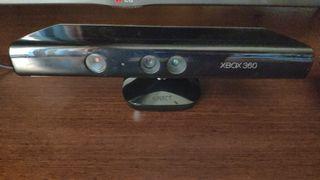 Kinect para Xbox360.