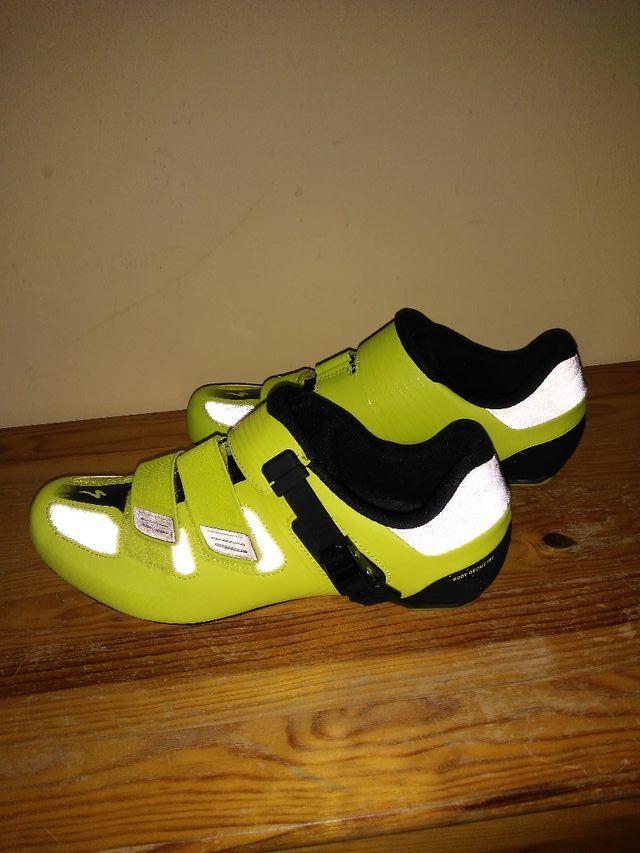 Zapatillas ciclismo de carretera Specialized , tal